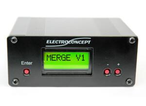 Electroconcept Merge DMX