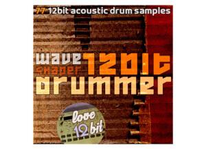 waveshaper 12bit drummer