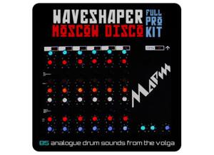 waveshaper moscow disco