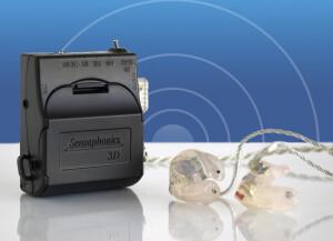 Sensaphonics 3D Active Ambient IEM System