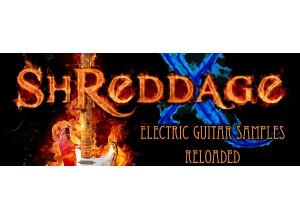 Impact Soundworks Shreddage X
