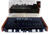 KeyB Organ Exp