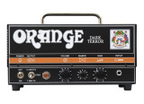 Win an Orange Dark Terror at Musikmesse
