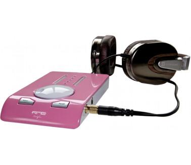 RME Audio Ladyface