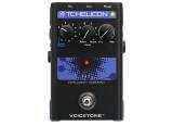 Les nouvelles TC Helicon VoiceTone sont dispos