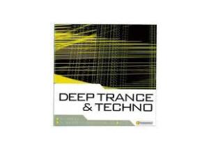 Loopmasters Deep Trance & Techno