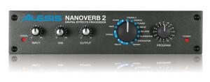 Alesis Nanoverb 2