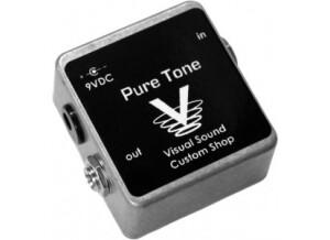 Truetone Pure Tone