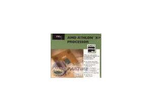 AMD Athlon XP 2600+
