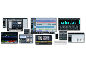 Steinberg Cubase Artist 6 Plus Pack Limited Edition