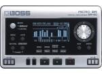 [Musikmesse] Vidéo Boss Micro BR BR-80