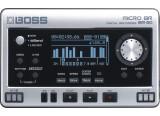 Boss/Roland BR-80 et Quad Capture disponibles