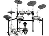[Musikmesse] New Yamaha DTX Models