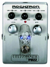 Rocktron Cotton Mouth Fuzz