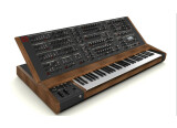 [Musikmesse] Schmidt Eightvoice Polyphonic Synthesizer