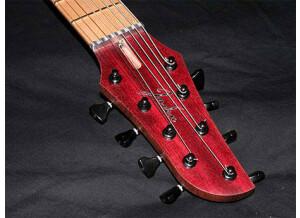 Jaden Rose Guitars Spider Hz