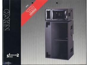 Nexo SI 2000