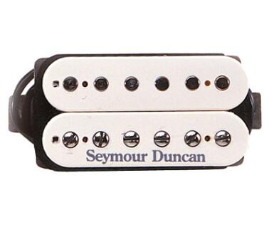 Seymour Duncan Pearly Gates Plus