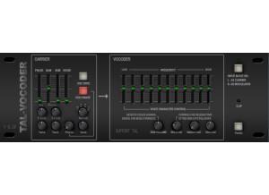 Togu Audio Line TAL-Vocoder 2 [Freeware]