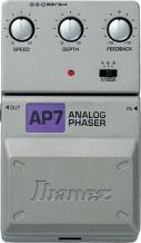 Ibanez AP7 Analog Phaser