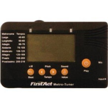 First Act Metro-tuner