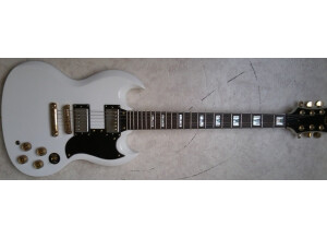 Az By Wsl Guitars SG