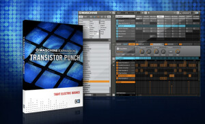 Native Instruments Transistor Punch