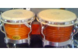Cosmic Percussion BONGOS II