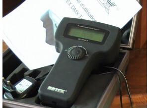 Botex DMX II testeur