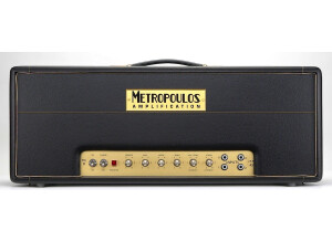 Metropoulos Amplification 45/100 Limited
