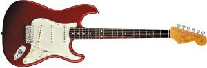 Fender Classic '60s Stratocaster