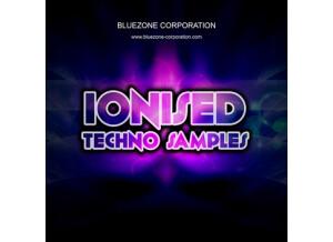 Bluezone Ionised Techno Samples