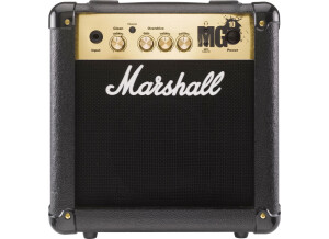 Marshall MG10 [2009-2011]