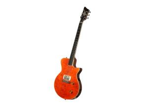 Hottie Guitars 327