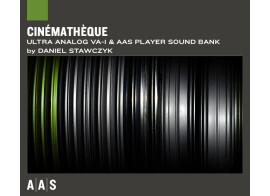 Applied Acoustics Systems Cinémathèque