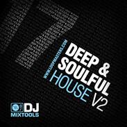 Loopmasters DJ Mixtools 17 - Deep And Soulful House 2