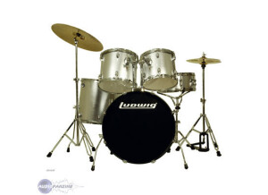 Ludwig Drums Accent CS Combo