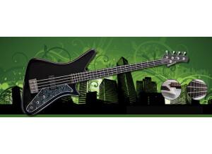 Modulus Guitars Vertex4