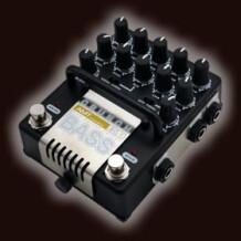 Amt Electronics BC-1 Bass Crunch