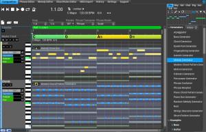 MusicDevelopments RapidComposer LE