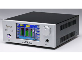[AES] Firmware Rev 5 for Lynx Hilo Converter