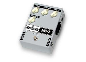 Pete Cornish NG-2