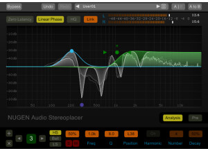 Nugen Audio Stereoplacer 3