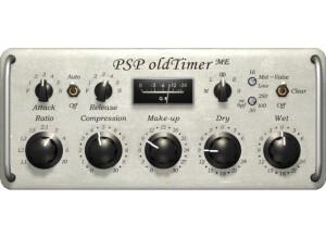 PSP Audioware PSP oldTimerME