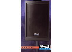 Anchor Audio LIB-6000HCU1