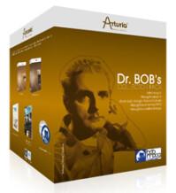 Arturia Dr. Bob's Collector Pack