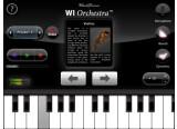 Wallander WI Orchestra