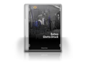 Analog Factory Rotten Ghetto Attack