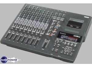 Yamaha MT8X II