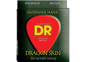 Dr Strings Dragon-String